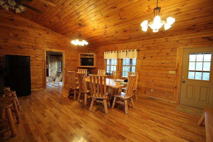 Cedar Grove Lodge Hocking Hills Oh