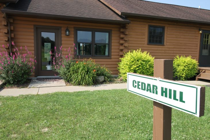 Cedar Grove Lodge Hocking Hills Oh