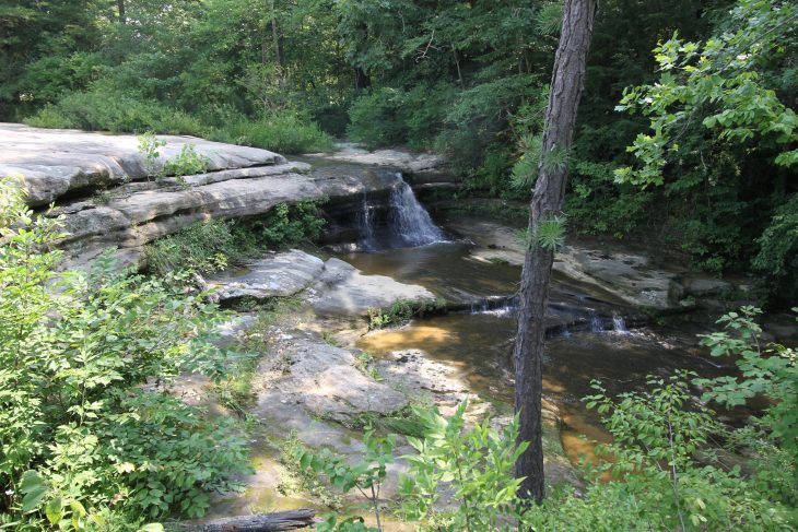 Fall In Love With Hocking Hills