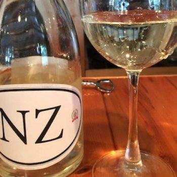 Locations New Zealand Sauvignon Blanc Review