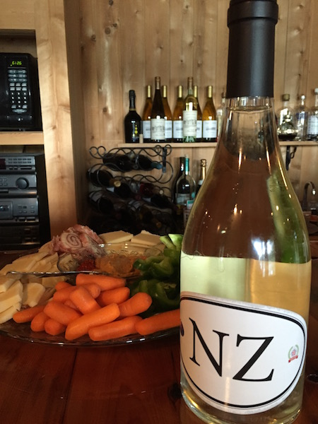 New Zealand Sauvignon Blanc 4