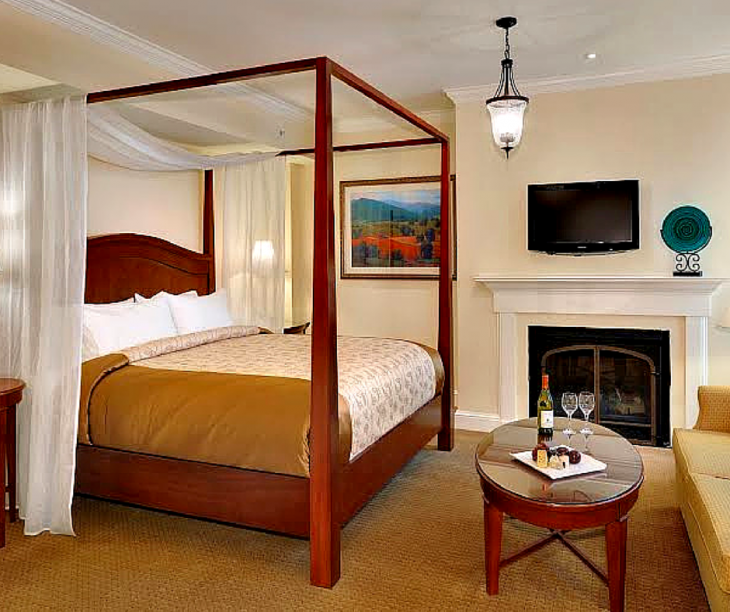 george washington hotel winchester