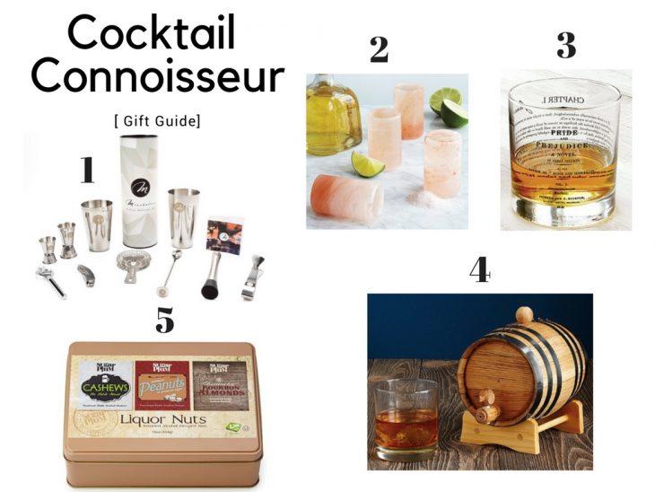 Cocktail Connoisseur