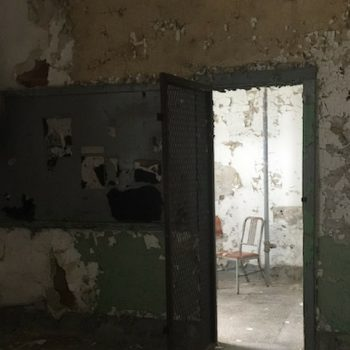 Is the Ohio State Reformatory Really Haunted?