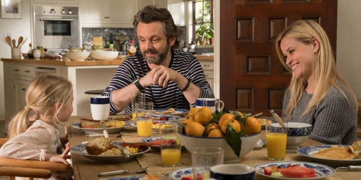 Home Again Movie Review Just Short Of Crazy