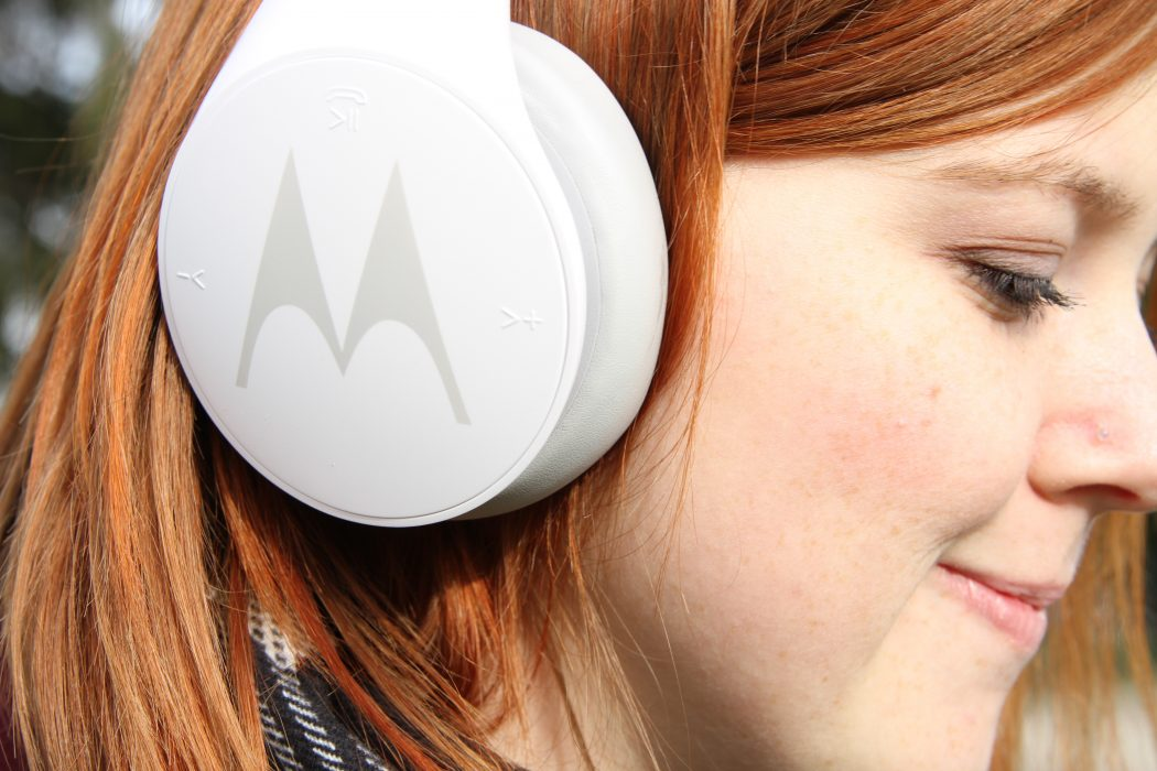 MOTOROLA PULSE ESCAPE