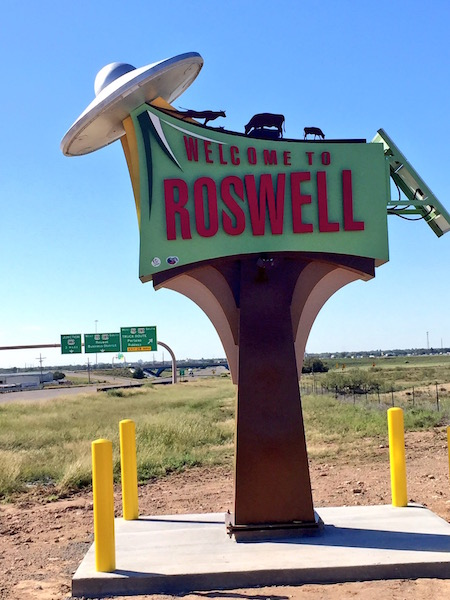 Why You Need To Visit Roswell, NM