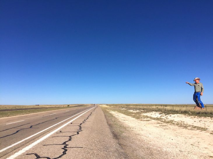 Why To Visit Roswell NM