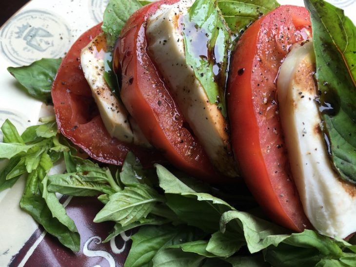 Your taste buds will thank you when you know How To Make A Caprese Salad