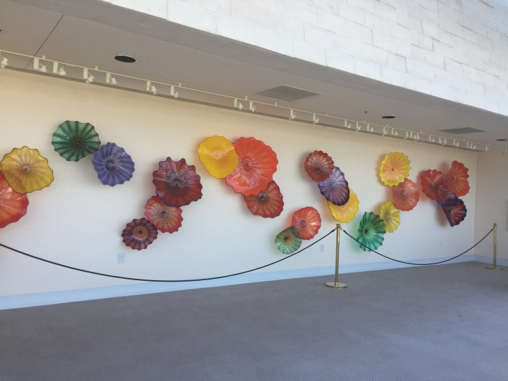 Dale Chihuly Alto NM
