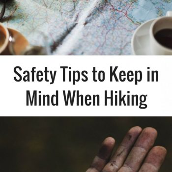Safety Tips to Keep in Mind When Hiking