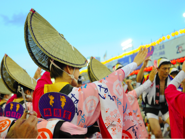 festivals that will make you want to go to Japan