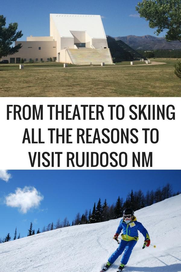Visit Ruidoso NM