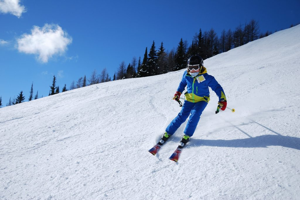 Ski Apache Ruidoso NM
