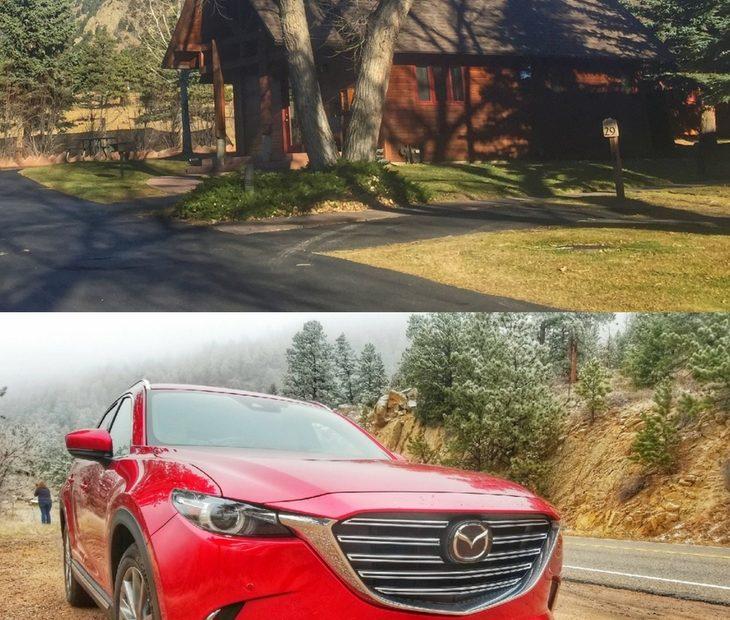 5 Reasons to Take a Girls Getaway to Estes Park, Colorado