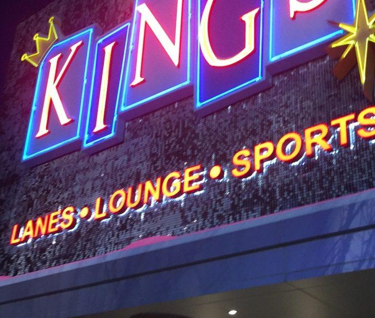 Date Night At Kings Rosemont