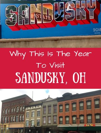Why This Is The Year To Visit Sandusky OH