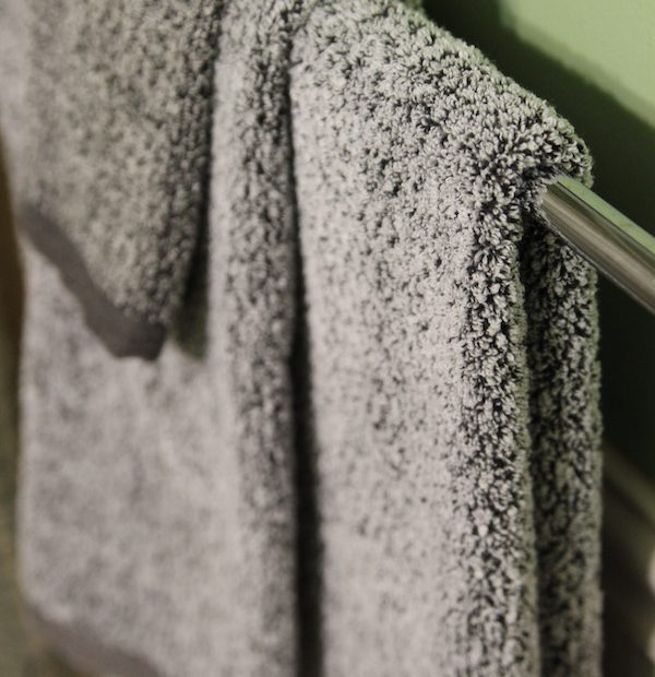 Add A Bit Of Luxury To Your Bathroom With Everplush Towels