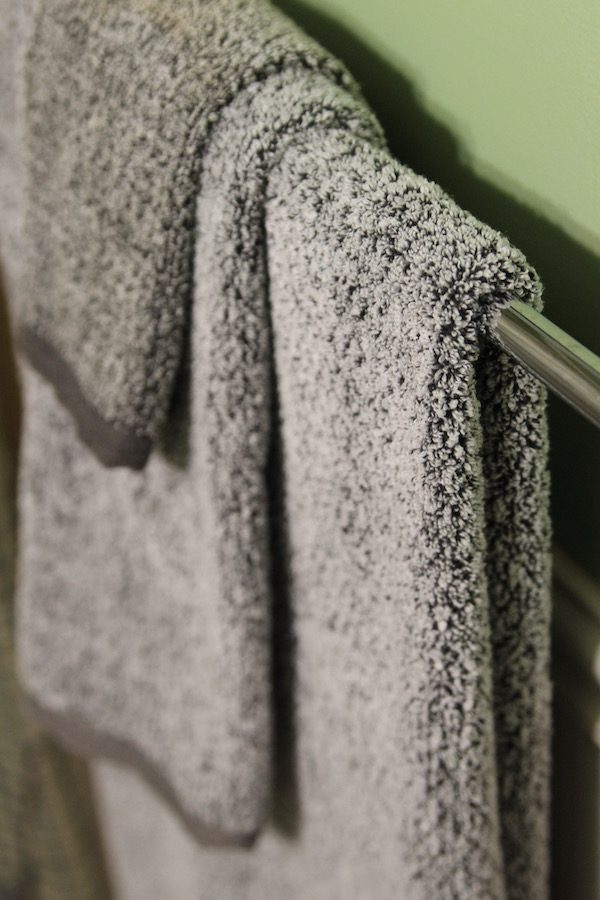 Everplush towels are a great addition to any linen closet. You wont be disappointed with these.