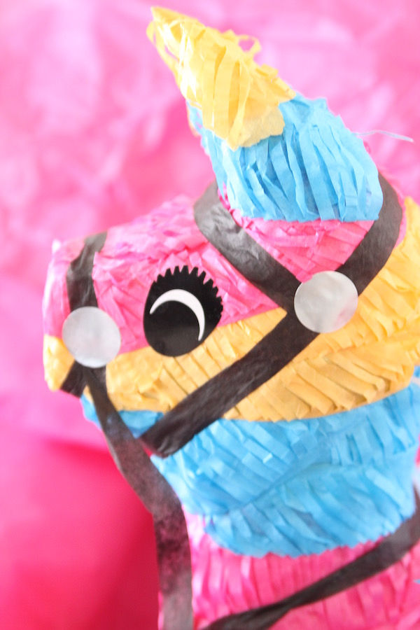"Nipyatas are the boozy pinata you've been looking for. Filled with mini ""nips"" of liquor this is one pinata that is sure to make your next party a hit!"