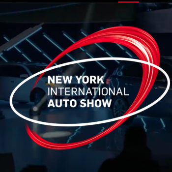 All The Reasons You Should Attend The New York International Auto Show + Giveaway