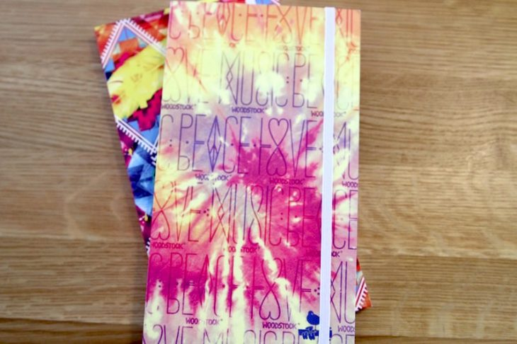 Woodstock Fun Journals