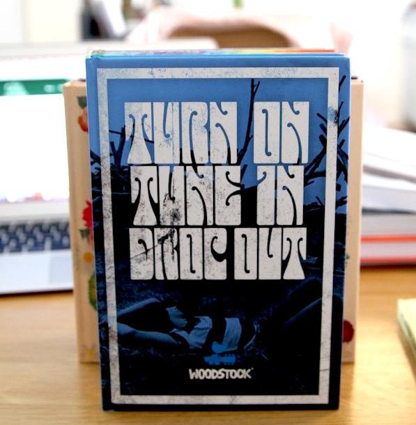 Woodstock Journals