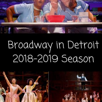 You Wont Believe Whats Coming To Broadway In Detroit