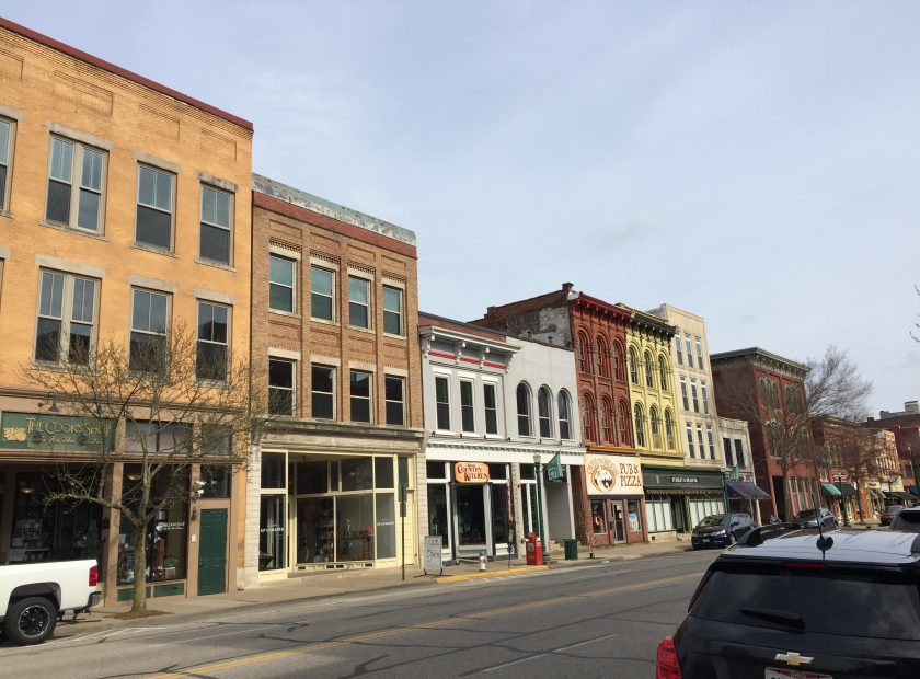 Day Trips In Ohio – A Visit To Historical Marietta