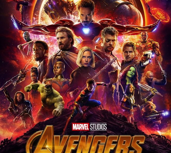 Why Marvel Fans MUST See Avengers: Infinity War