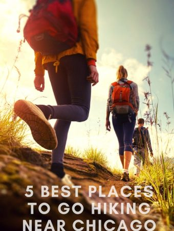 5 Best Places to Go Hiking Near Chicago