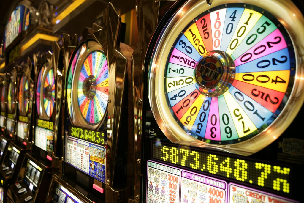 Beau Rivage Casino & Resort