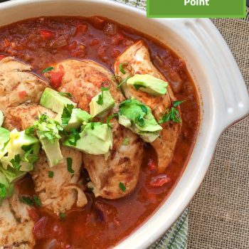 Tex Mex Chicken Recipe