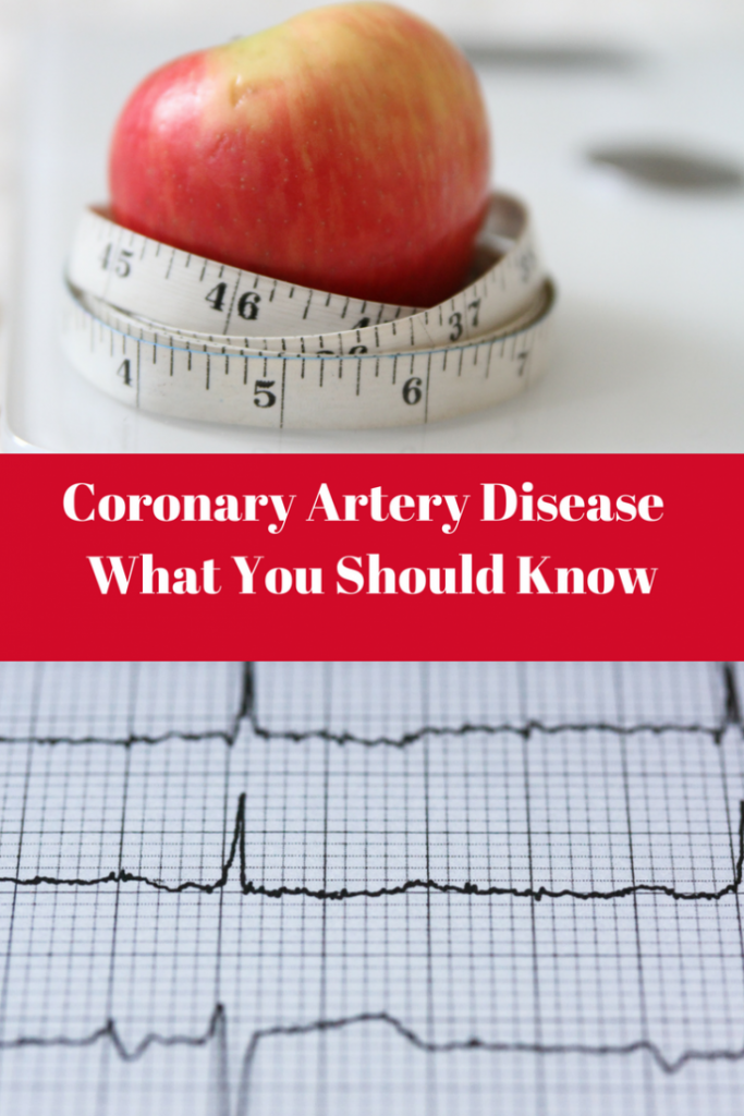 Coronary Artery Disease - What You Should Know