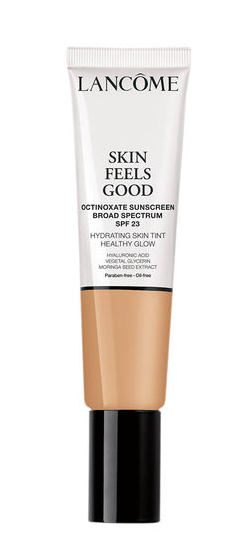 summer beauty essentials SKIN FEELS GOOD HYDRATING SKIN TINT