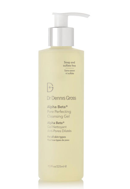summer beauty essentials DR. DENNIS GROSS SKINCARE