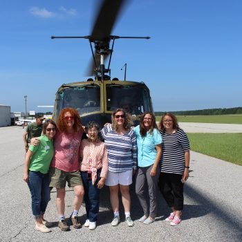 For The Love Of Country – An Enlightening Experience In A Huey Helicopter