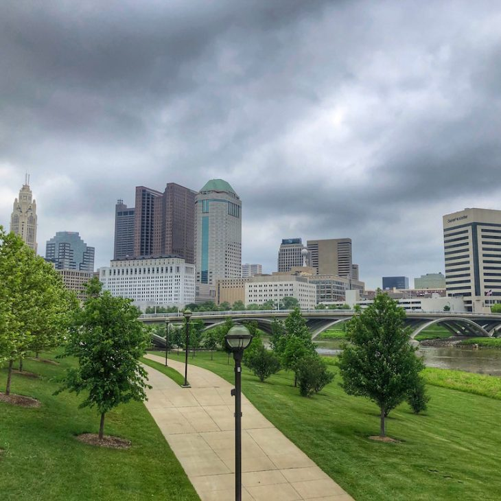 All the reasons you are going to fall in love with Columbus OH. From culture to literary events to great food and amazing festivals. Columbus is going to have you packing a bag and moving to town.