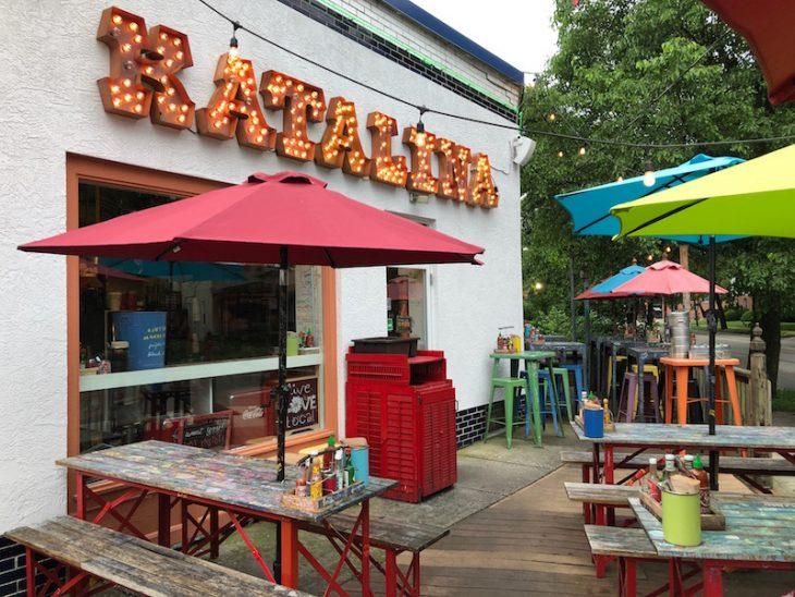 Katalina's Cafe Columbus, OH
