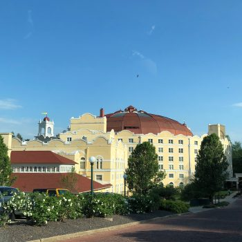French Lick Resort West Baden