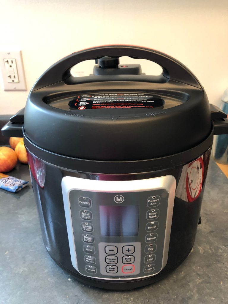 Mealthy Multipot 3