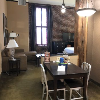 Homewood Suites Downtown Indianapolis Is The Perfect Place To Stay