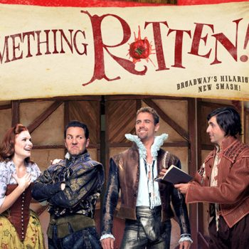 Something Rotten! Is Happening In Detroit