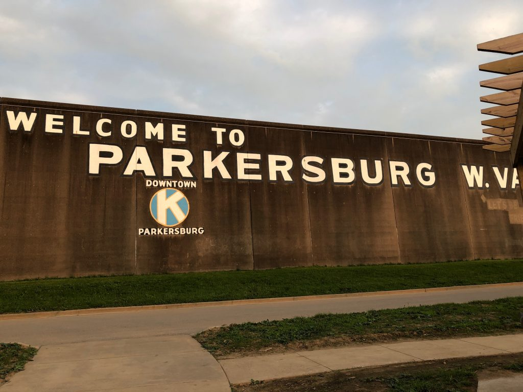 Parkersburg is welcoming paddlers and bbq lovers alike during a fun packed weekend in September.