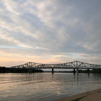 Work Up An Appetite During Parkersburg Paddlefest and Eat For Free At Downtown Throwdown