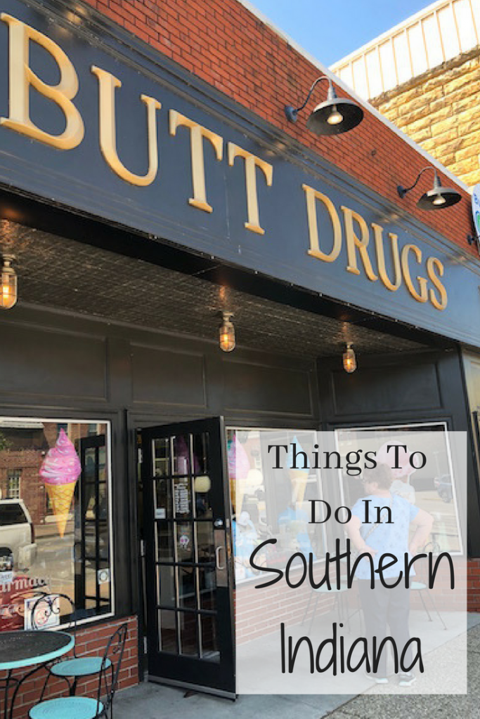 Things To Do In Southern Indiana