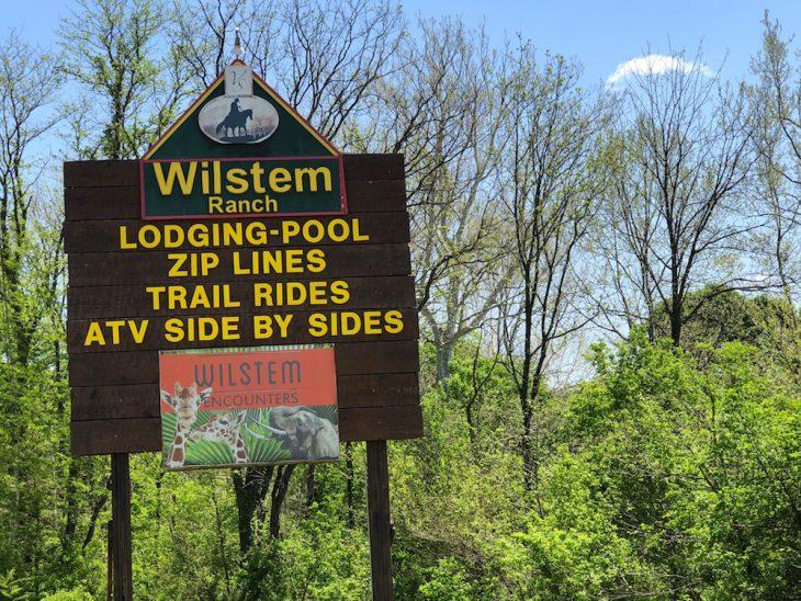 Wilstem Ranch
