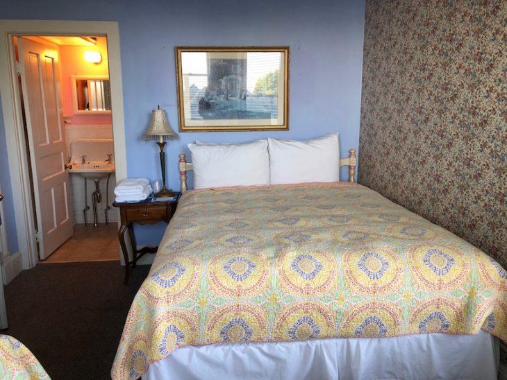 Pine Cottage Mackinac Island Hotels