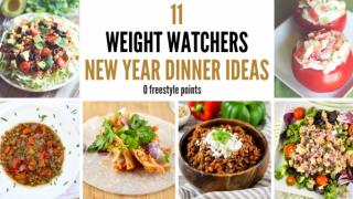 11 Weight Watchers Zero Point Dinner Ideas