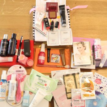Monthly Subscription Beauty Boxes